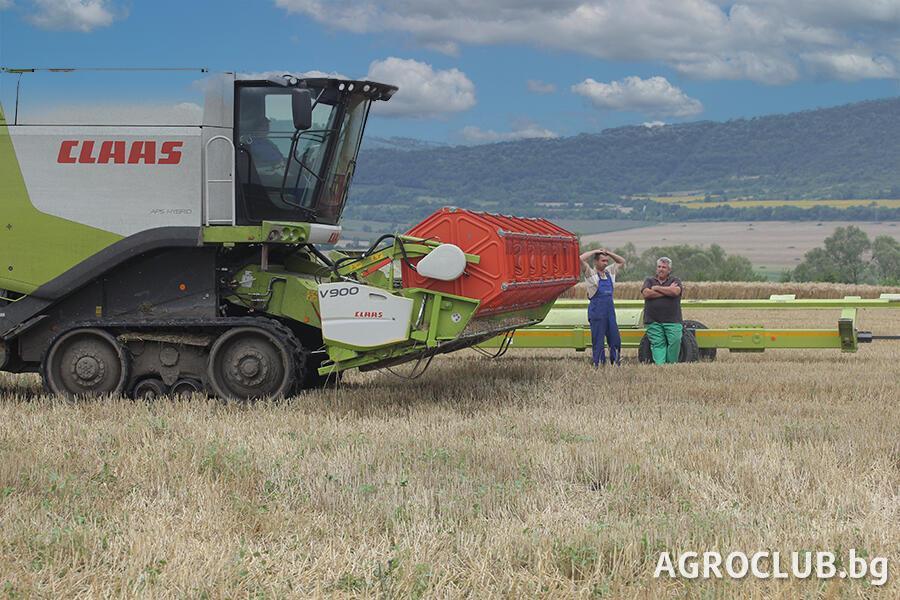 ЕС потвърди положителните прогнози за селското стопанство през 2021/2022